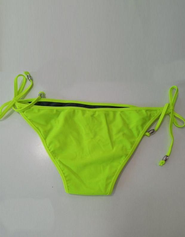 PIECES Bikini Swim Bottom Lime - 17065737/lime - 2