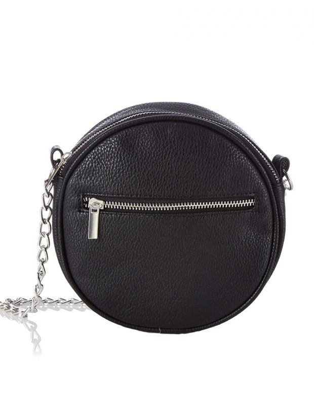 PIECES Cross Over Bag Black - 17070633/black - 1