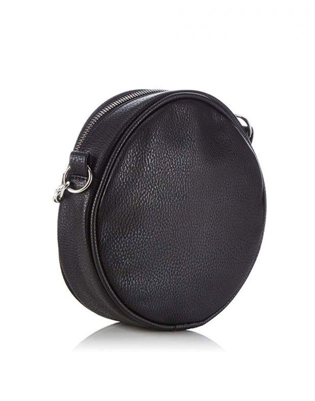 PIECES Cross Over Bag Black - 17070633/black - 2