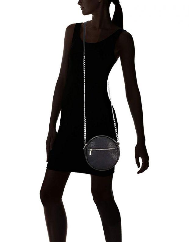 PIECES Cross Over Bag Black - 17070633/black - 5