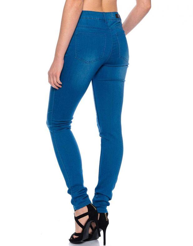 PIECES Just Jute Jeans Denim - 17055019/denim - 2