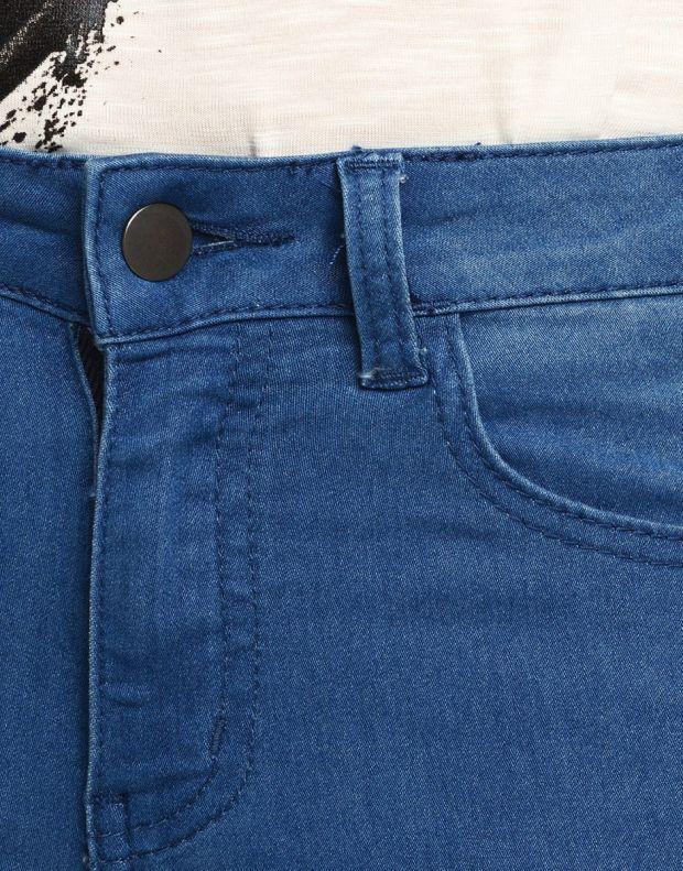 PIECES Just Jute Jeans Denim - 17055019/denim - 3