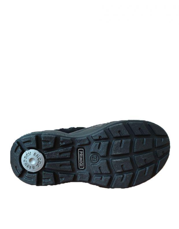 PRIMIGI Alysa Gore-Tex Boots Black - 3