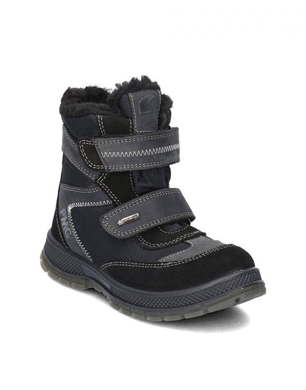 PRIMIGI Billy Gore-Tex Boots Black - 86610 - 3
