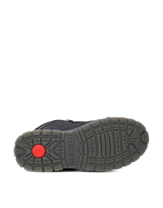 PRIMIGI Billy Gore-Tex Boots Black - 86610 - 4