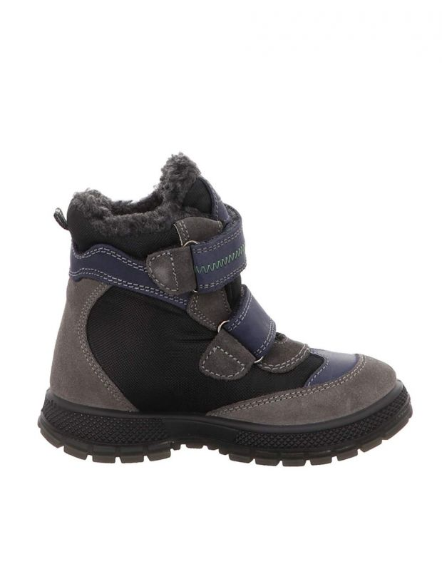 PRIMIGI Billy Gore-Tex Boots Grey - 2