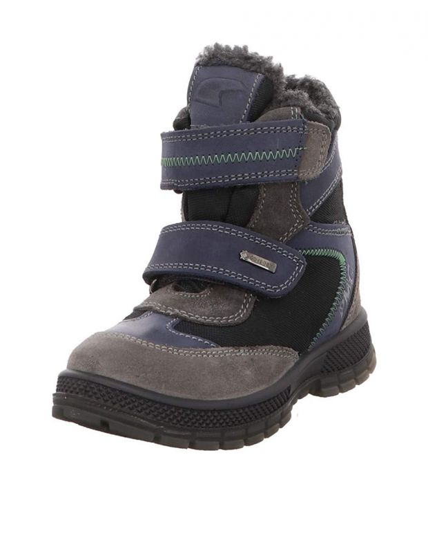 PRIMIGI Billy Gore-Tex Boots Grey - 3