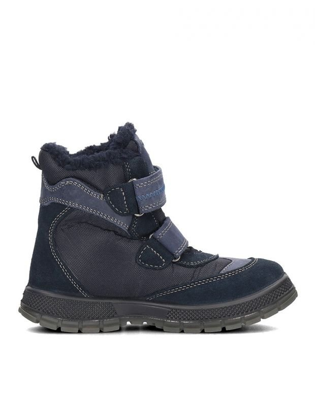 PRIMIGI Billy Gore-Tex Boots Navy - 86612 - 2