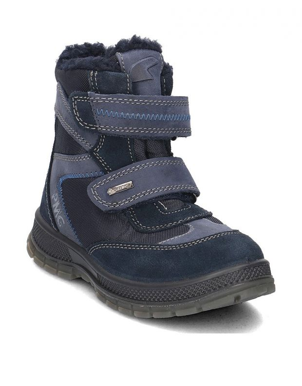 PRIMIGI Billy Gore-Tex Boots Navy - 86612 - 3