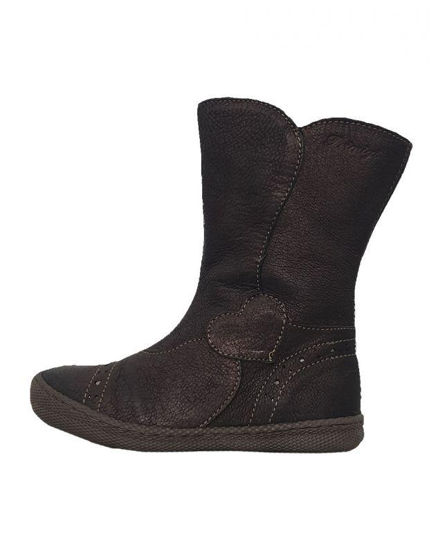 PRIMIGI Britt Boots Brown - 1