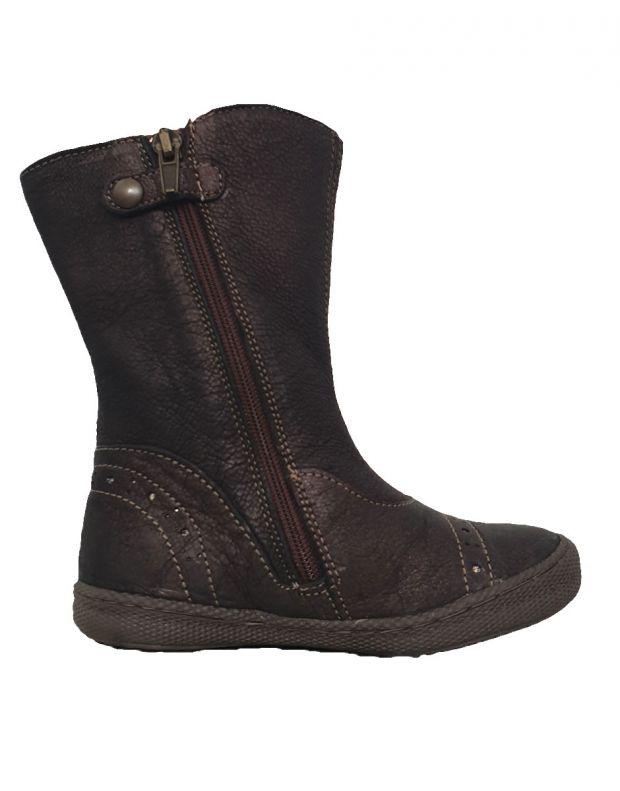 PRIMIGI Britt Boots Brown - 2