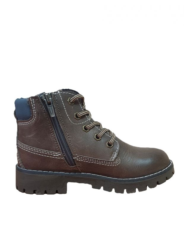 PRIMIGI Evan Gore-Tex Brown - 2