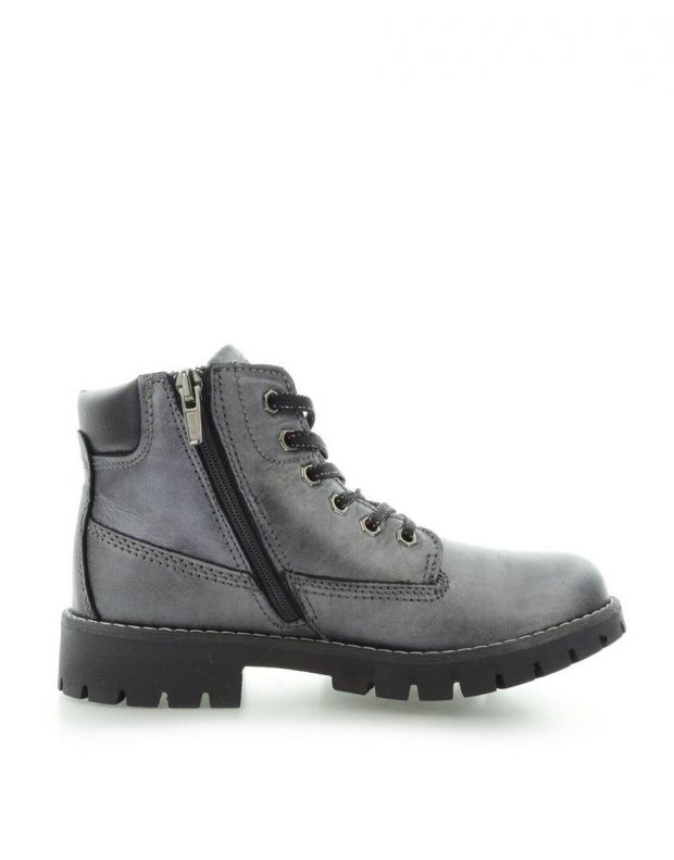 PRIMIGI Evan Gore-Tex Grey - 65922 - 2
