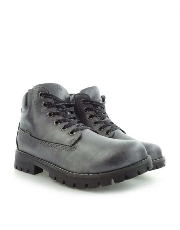 PRIMIGI Evan Gore-Tex Grey - 65922 - 3