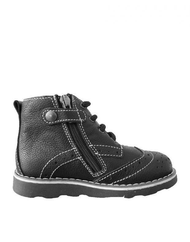 PRIMIGI Fiore Boots Black - 81063 - 2