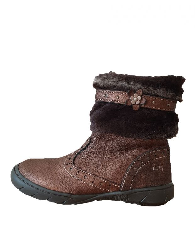 PRIMIGI Isott Boots Brown - 60731 - 1