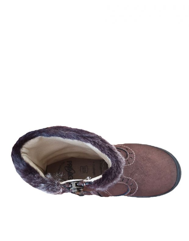 PRIMIGI Isott Boots Brown - 60731 - 3
