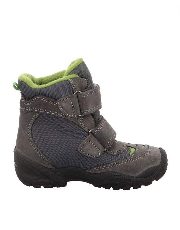 PRIMIGI Jimmy Gore-Tex Boots Grey - 86451 - 2