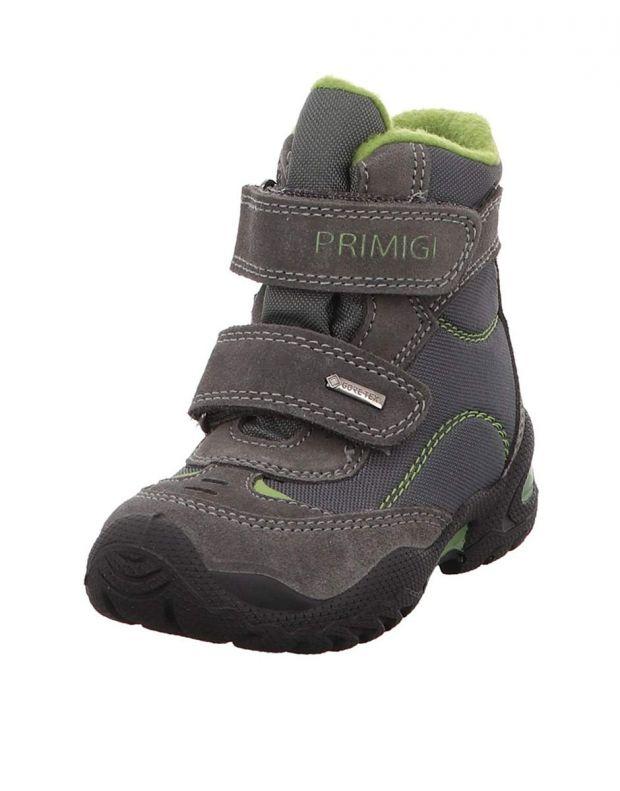 PRIMIGI Jimmy Gore-Tex Boots Grey - 86451 - 3