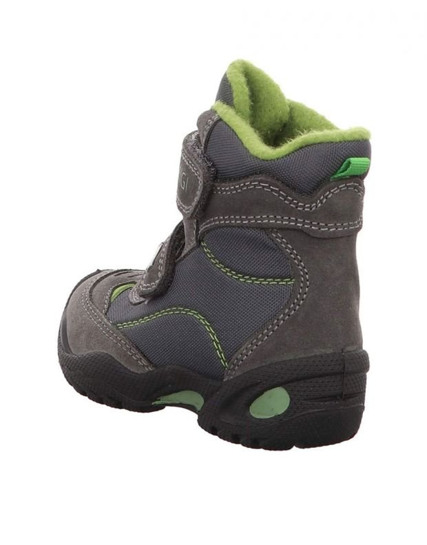 PRIMIGI Jimmy Gore-Tex Boots Grey - 86451 - 4