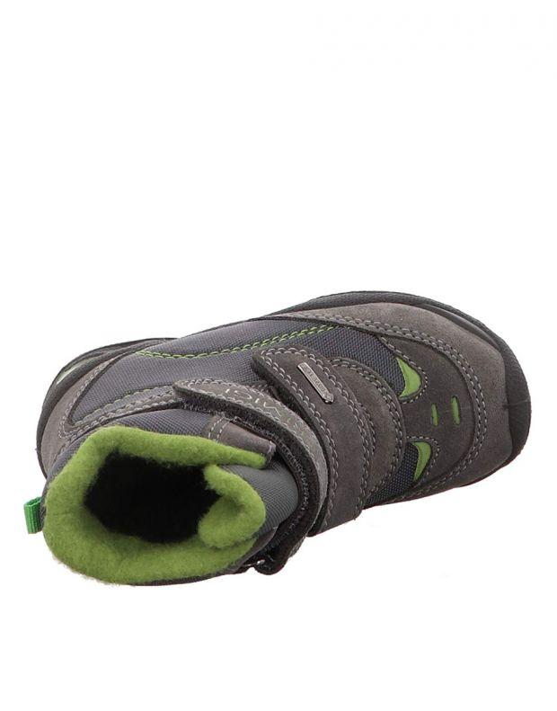 PRIMIGI Jimmy Gore-Tex Boots Grey - 86451 - 5