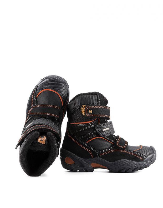 PRIMIGI Jonny Gore-Tex Boots Black - 2