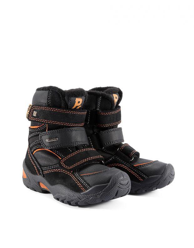 PRIMIGI Jonny Gore-Tex Boots Black - 3