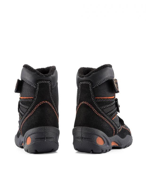 PRIMIGI Jonny Gore-Tex Boots Black - 4