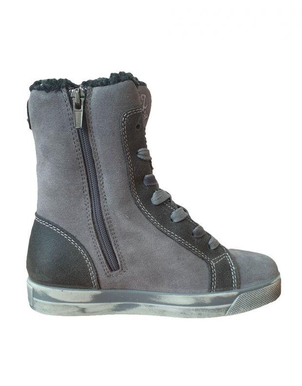 PRIMIGI Nyula Gore-Tex Boots Grey - 45911 - 2