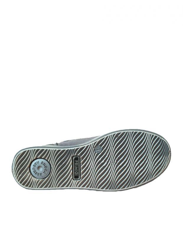 PRIMIGI Nyula Gore-Tex Boots Grey - 45911 - 4