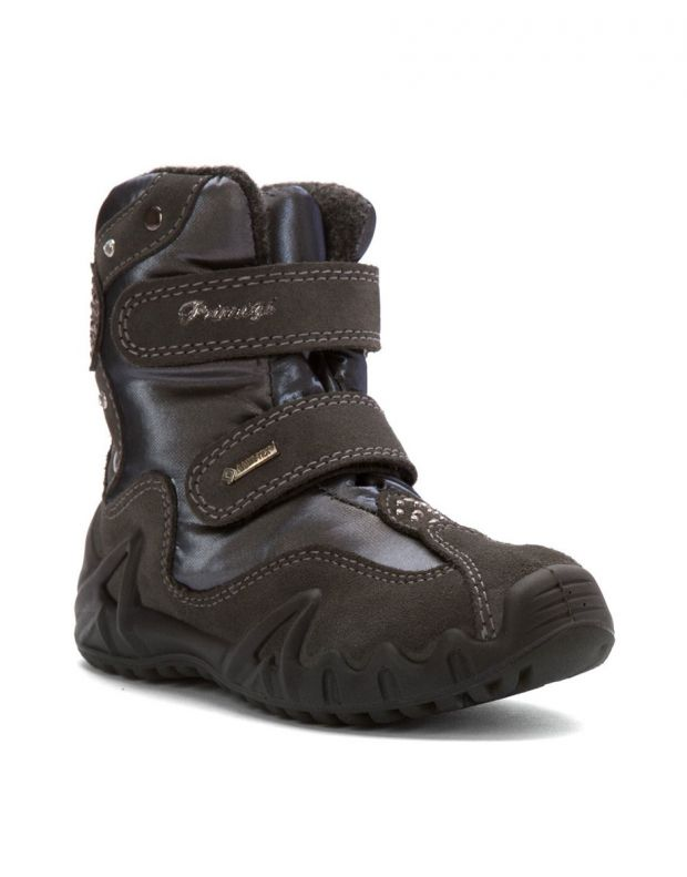 PRIMIGI Patsy Gore-Tex Boots Grey - 46220 - 3