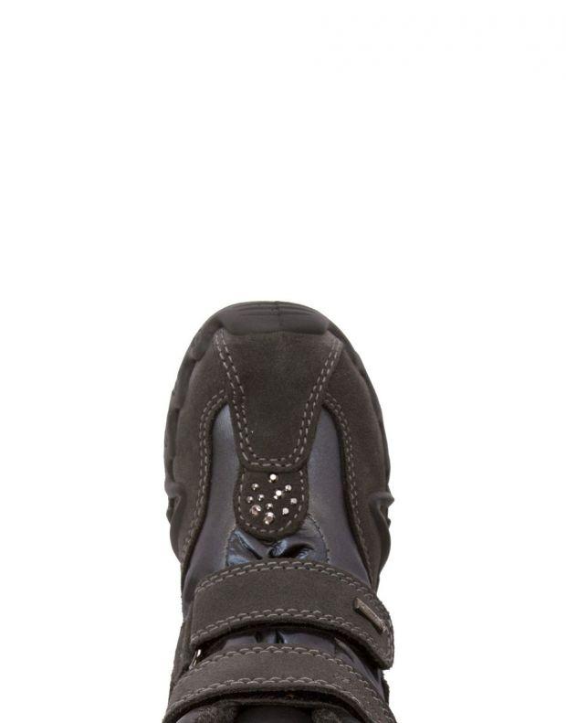 PRIMIGI Patsy Gore-Tex Boots Grey - 46220 - 4
