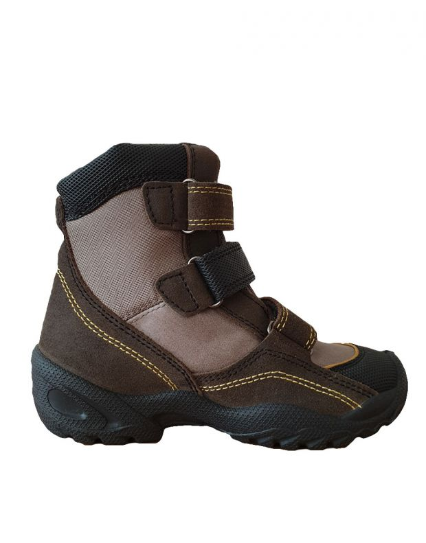 PRIMIGI Ruddy Gore-Tex Boots Brown - 86462 - 2