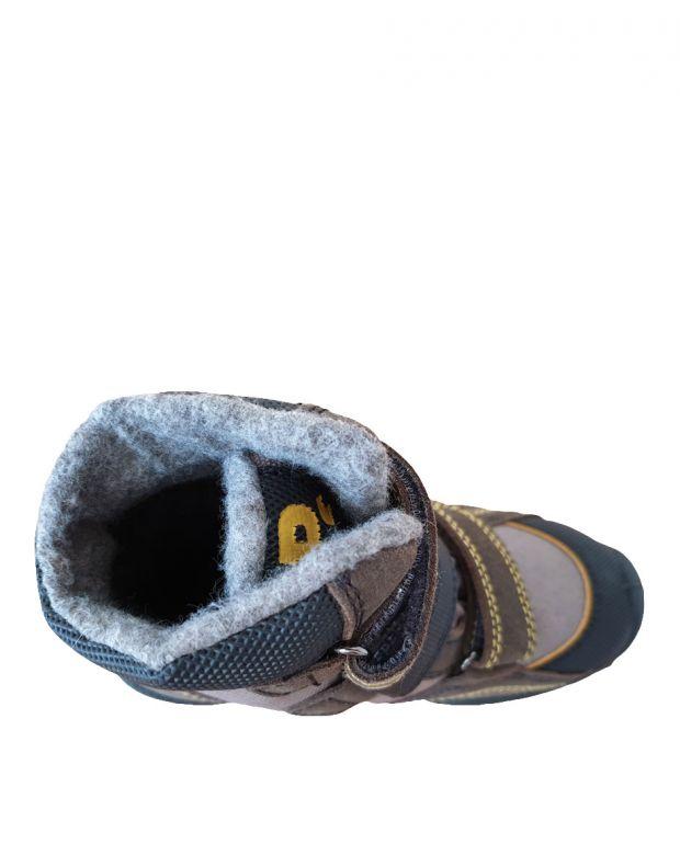 PRIMIGI Ruddy Gore-Tex Boots Brown - 86462 - 3