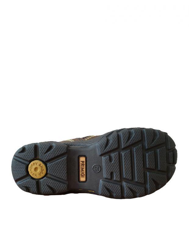 PRIMIGI Ruddy Gore-Tex Boots Brown - 86462 - 4