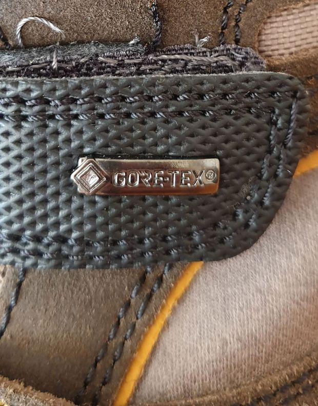 PRIMIGI Ruddy Gore-Tex Boots Brown - 86462 - 5