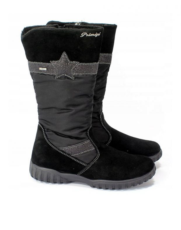 PRIMIGI Star Gore-Tex Boots Black - 85952 - 3