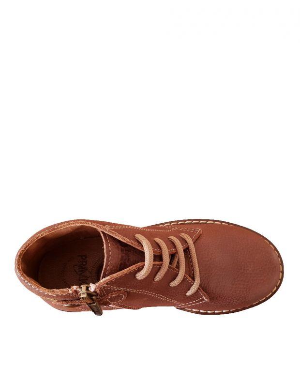 PRIMIGI Vitello Boots Marrone - 81082 - 3