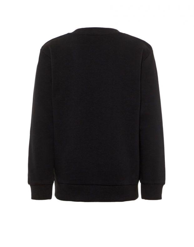 PUMA AC Milan Dna Sweater Kids Black - 756024-03 - 2