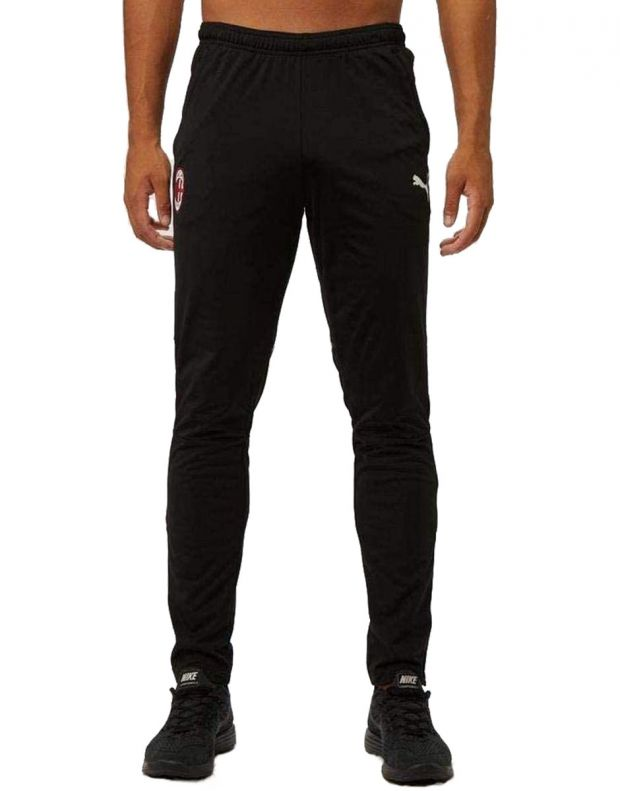 PUMA AC Milan Training Pants Black - 704287-03 - 1