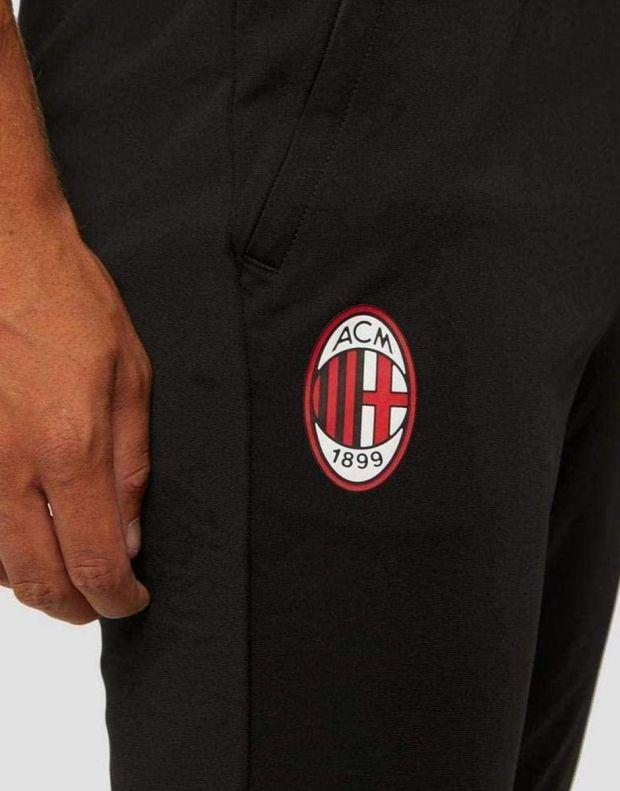 PUMA AC Milan Training Pants Black - 704287-03 - 3