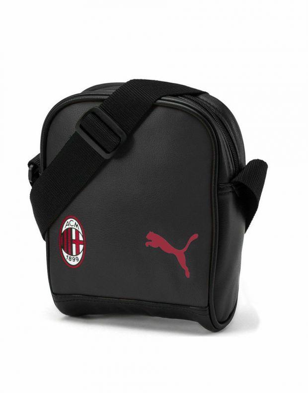 PUMA AC Milan Urban Portable Bag Black - 075941-03 - 1