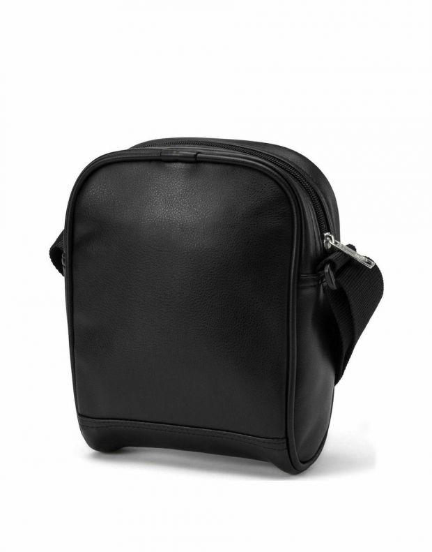 PUMA AC Milan Urban Portable Bag Black - 075941-03 - 2