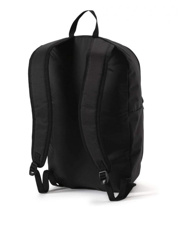 PUMA Ac Milan Backpack Black - 075943-01 - 2