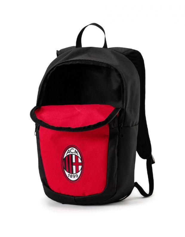 PUMA Ac Milan Backpack Black - 075943-01 - 3
