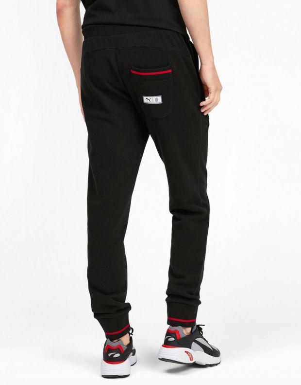 PUMA Ac Milan Premium Pants Black - 756039-03 - 2