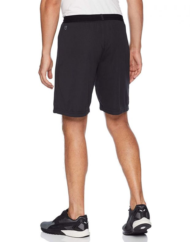 PUMA Ac Milan Shorts Black - 2
