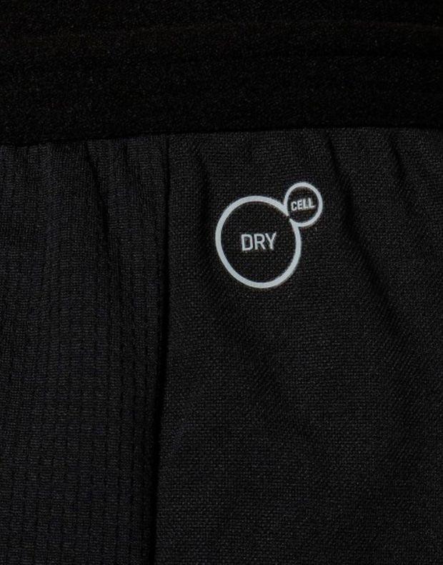 PUMA Ac Milan Shorts Black - 3