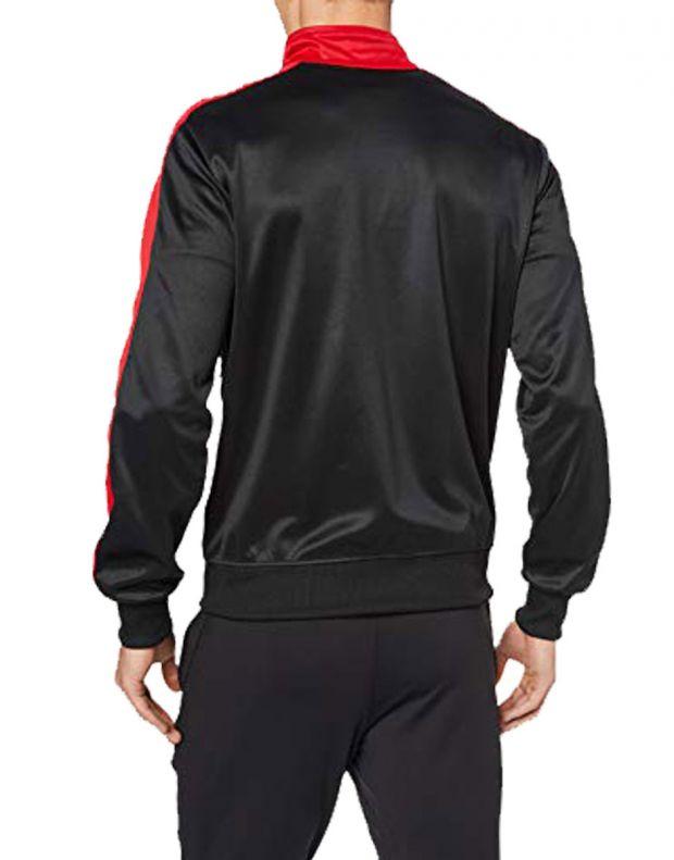 PUMA Ac Milan T7 Tracktop Black - 754714-10 - 2
