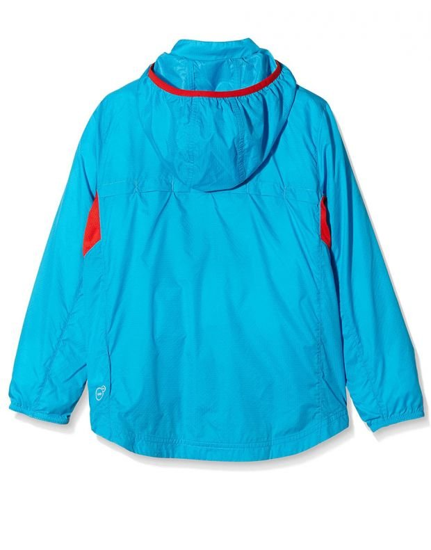 PUMA Active Rapid Windjacket Blue - 836770-10 - 2